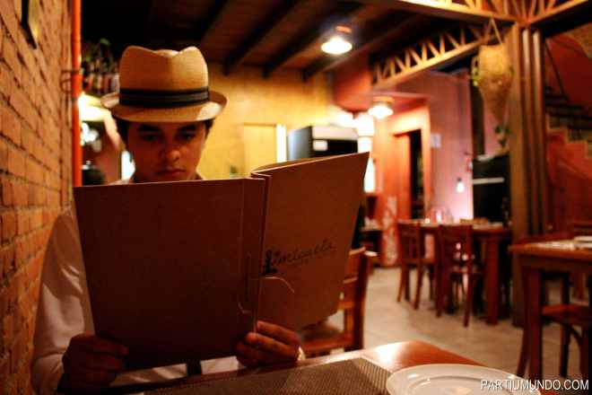 restaurante micaela - sao paulo 8