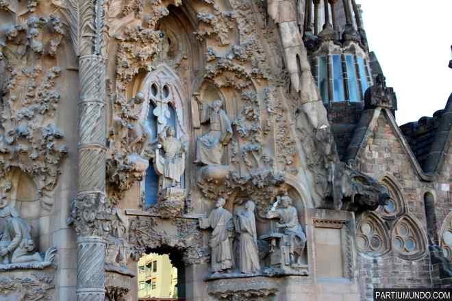 sagrada familia - barcelona 7