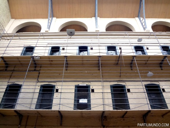 Kilmainham Gaol 4
