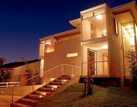 cargo container house 4