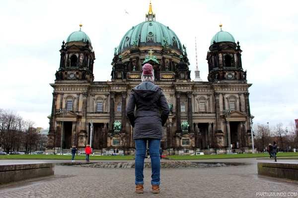 Berliner Dom - Berlin