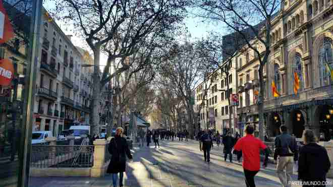 Things you should know - Barcelona 5