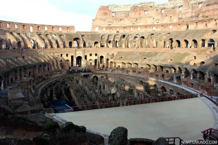 Colosseum 12