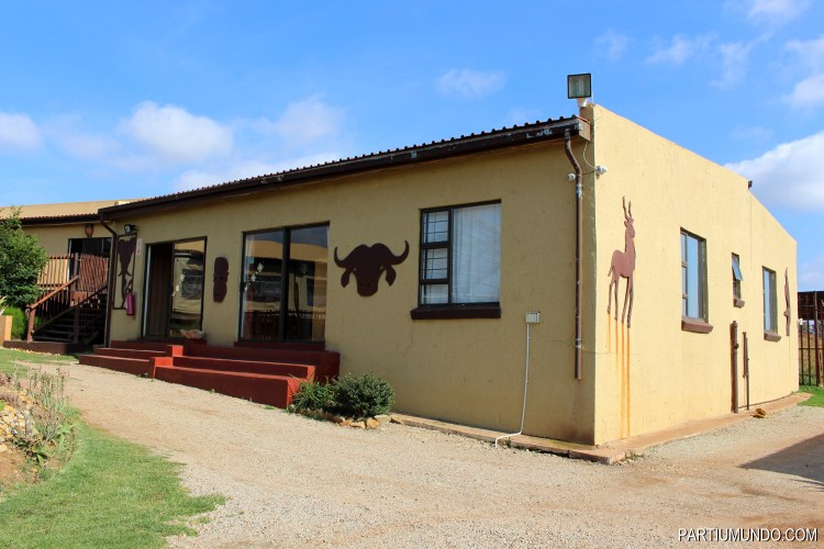 Onde ficar em Joanesburgo - MoAfrika Lodge 10.JPG