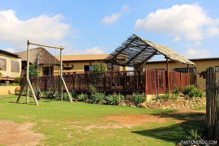 Onde ficar em Joanesburgo - MoAfrika Lodge 16.JPG