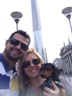 Taking your pet abroad 5