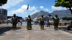 Victoria and Alfred Waterfront - Cape Town 4