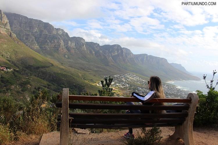 Lions Head Cape Town 7