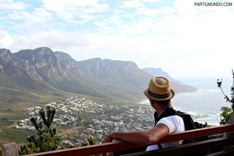 Lions Head Cape Town 8