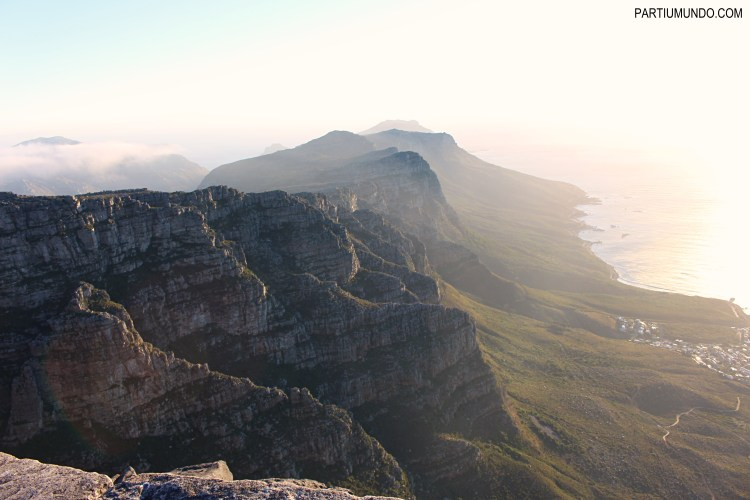 Table Mountain 15 a