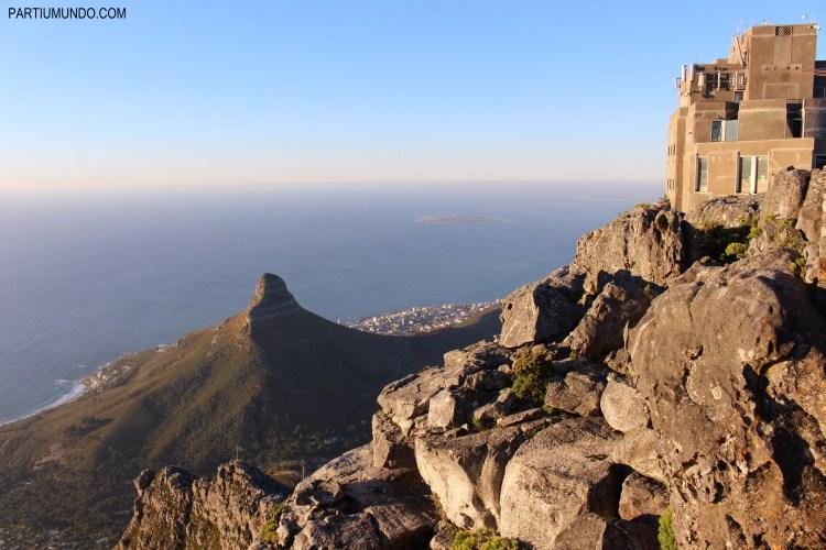 Table Mountain 20 a