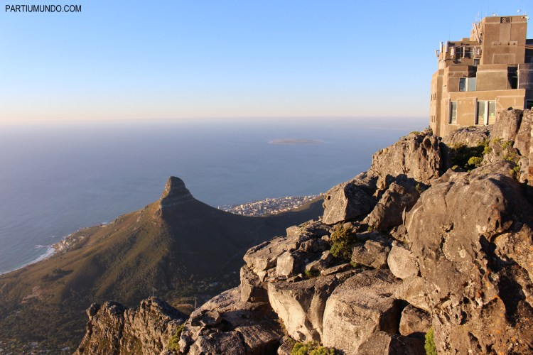 Table Mountain 20 a