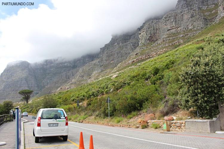 Table Mountain 5 a