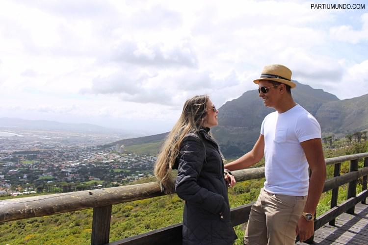 Table Mountain 8 a