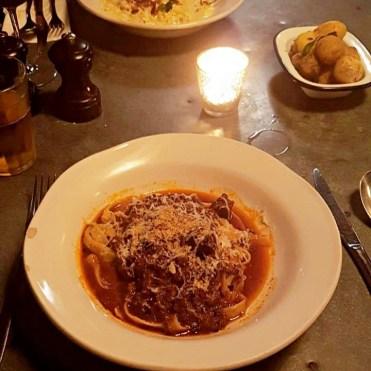 Jamies Italian - Itaim 6