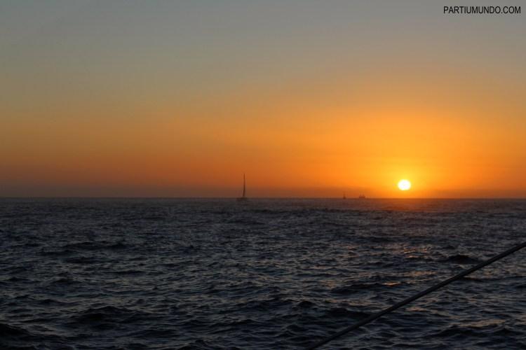 Pôr do sol em Cape Town 24