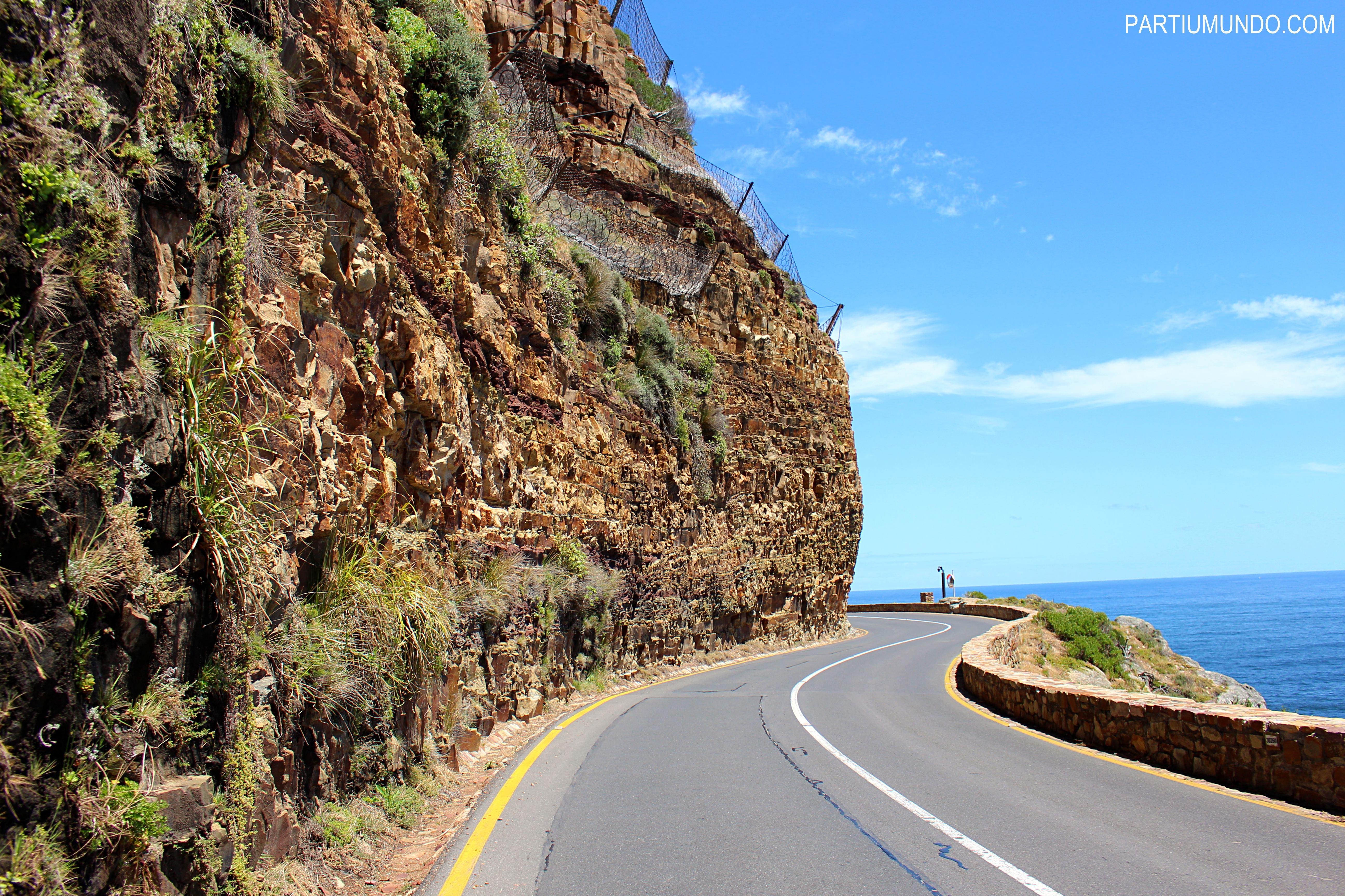 Scenic Route - Cape Town 18