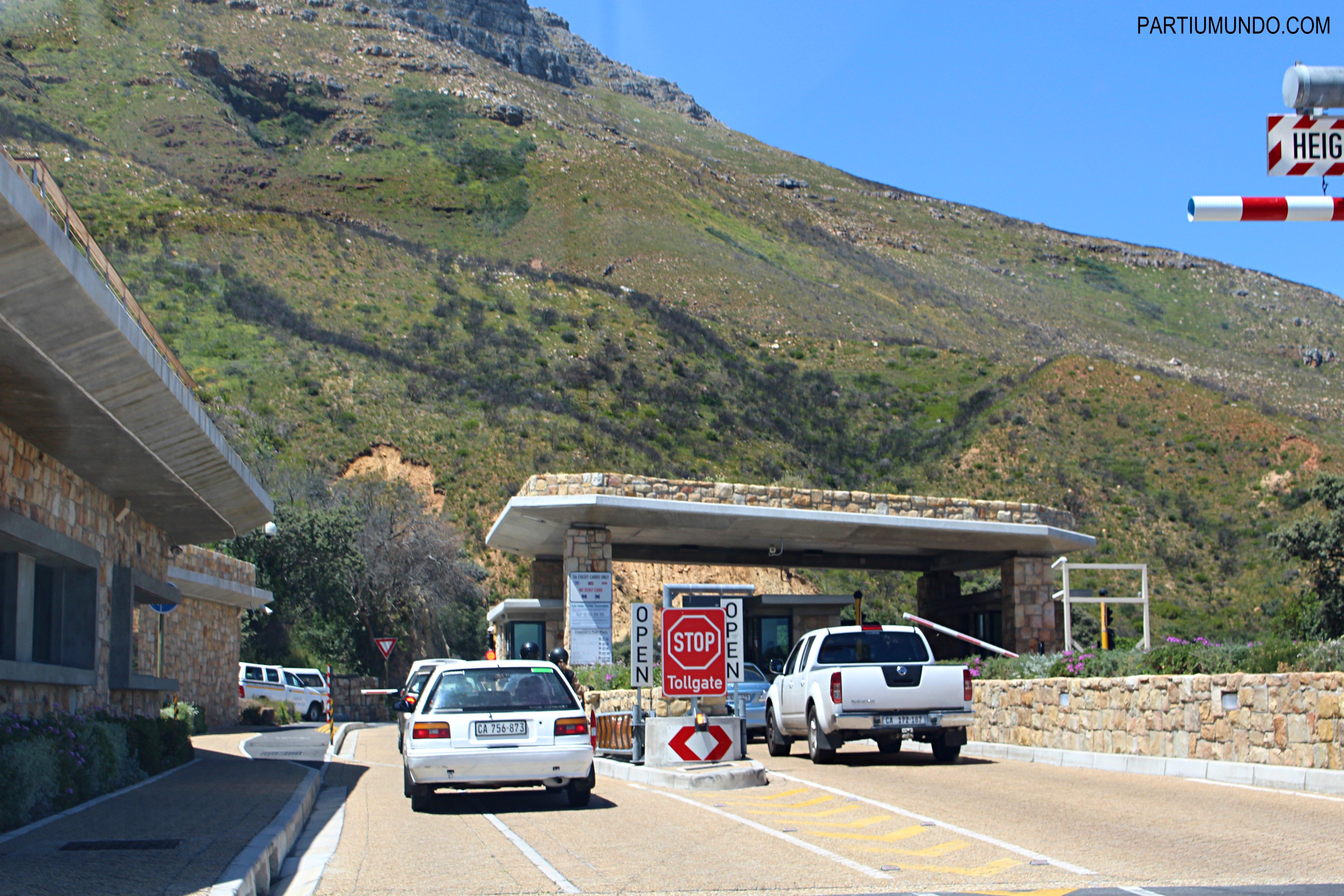 Scenic Route - Cape Town 7