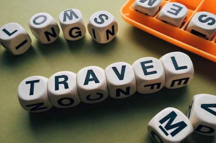 medos de viajante