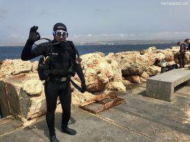 mergulho em malta 6