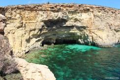 Blue Lagoon em Malta 10