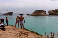 Blue Lagoon em Malta 23