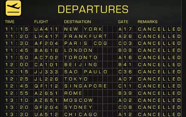 Indenização por atraso de voo ou cancelamento