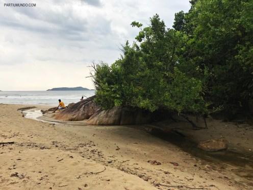 Praia Brava da Almada