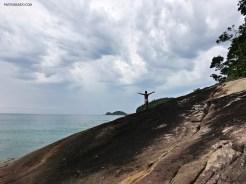 Trilha da Praia Brava da Almada 18
