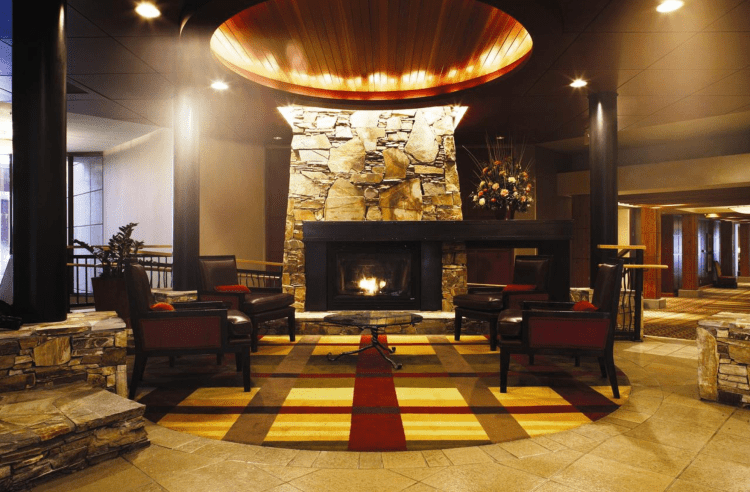 where to stay in whistler