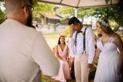 Casamento na praia de Ubatuba 7