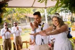 Casamento na praia de Ubatuba 9