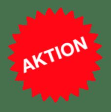 Aktion: Provision für kurze Zeit verdoppelt
