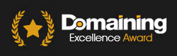Site recommended by Domaining.com