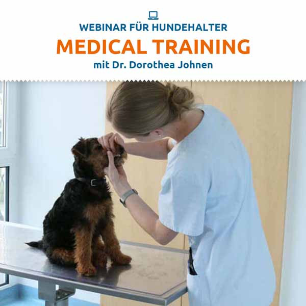 Webinar Medical Training