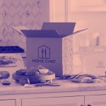 US Brand Partner Case Study: Home Chef