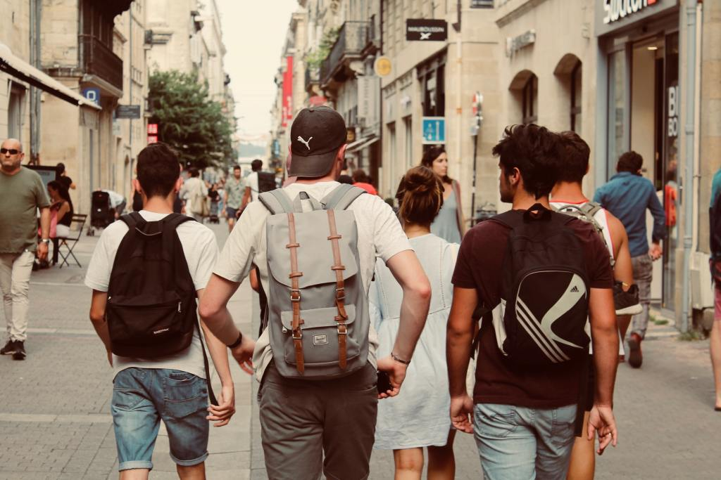 As students in the UK prepare to step foot back on campus, is your brand ready?