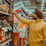 Freshers 2021: what are students buying right now?