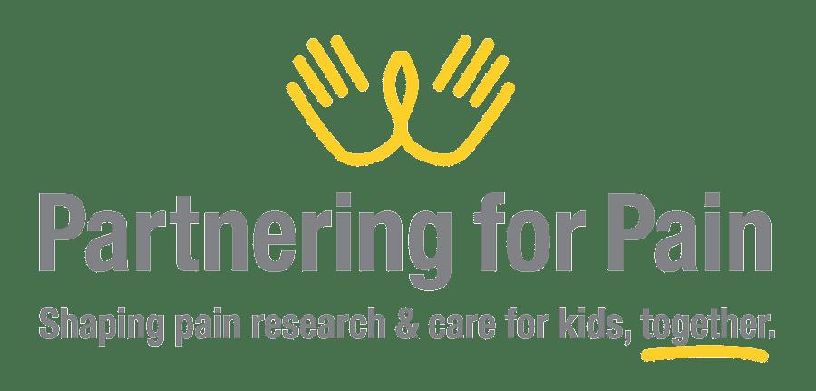 Partnering for Pain Logo