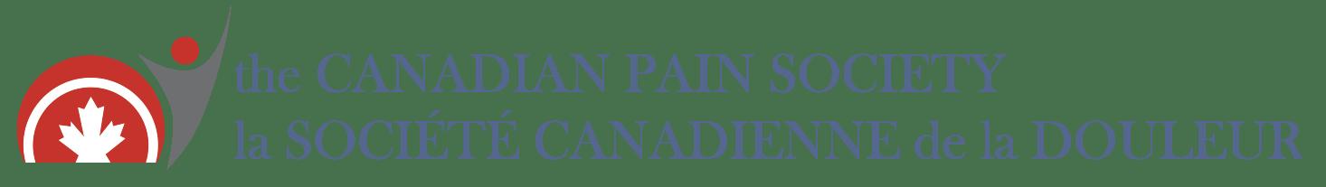 canadian pain society logo nov 2020