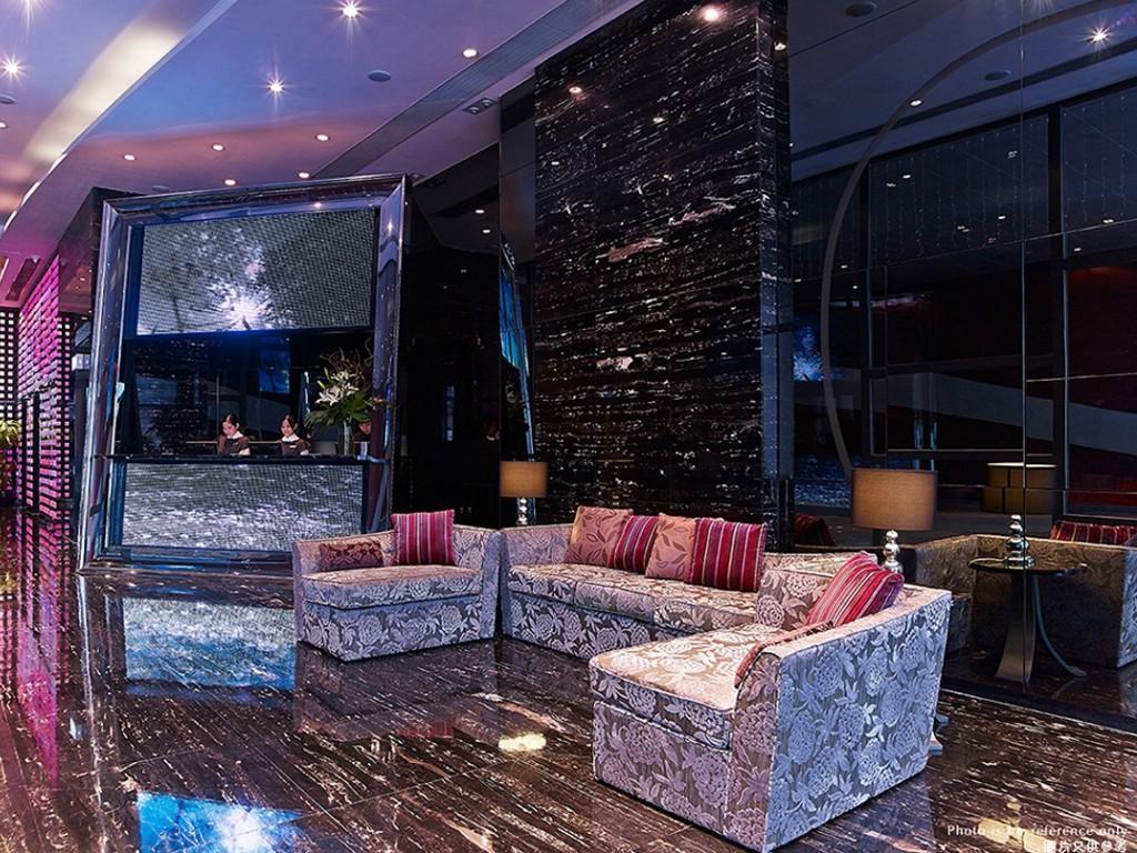 由「香港旅業網」提供的香港觀塘帝盛酒店業務概況及聯絡資料