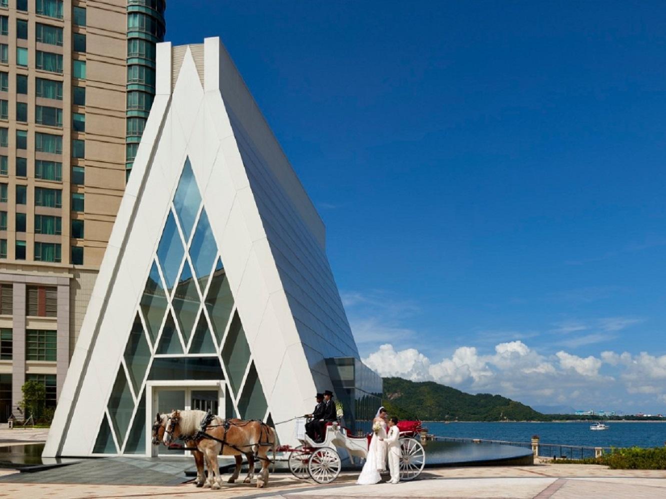 由「香港旅業網」提供的香港愉景灣酒店業務概況及聯絡資料