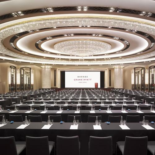 場地及酒店搜尋 - 香港會議及展覽拓展部