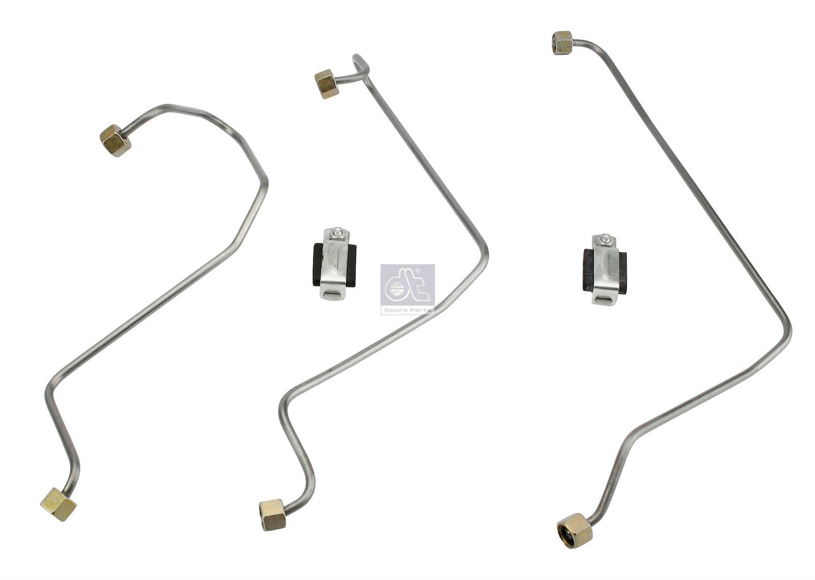 DT 1.12401 Injection line kit 1104965 suitable for Scania