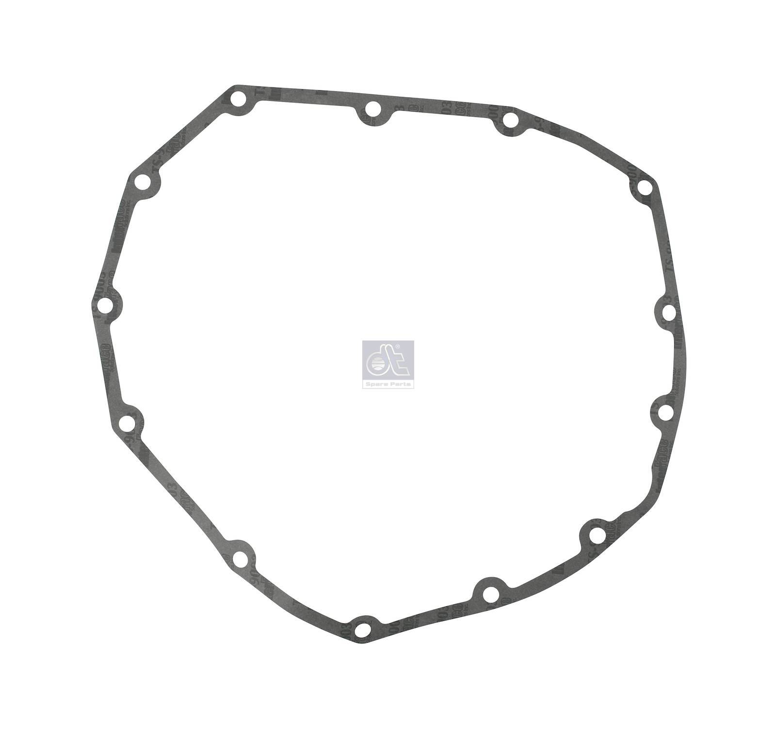 DT 1.14640 Gasket, planetary gear 1305139 suitable for Scania