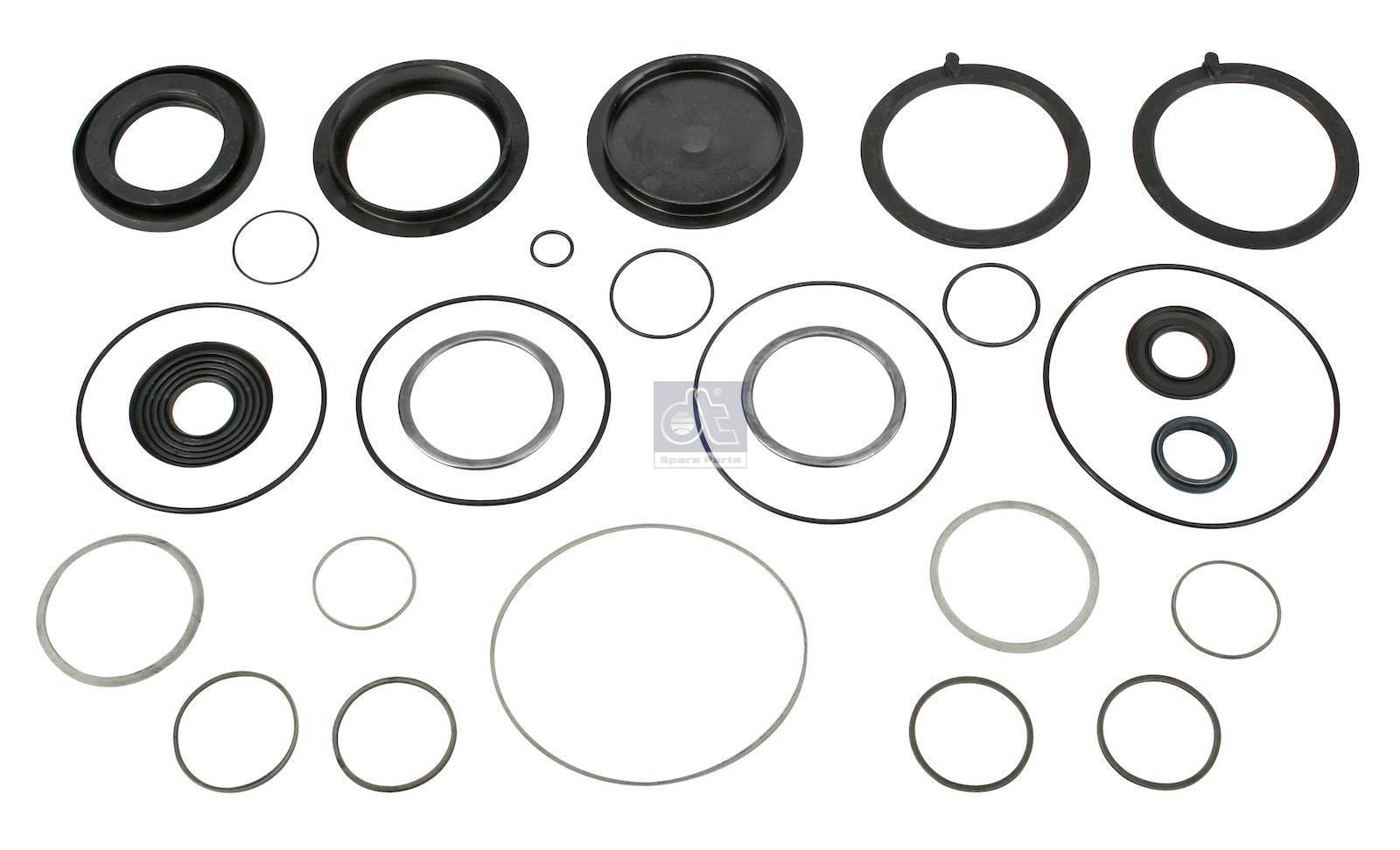 DT 1.31908 Repair kit, steering gear 1314037 suitable for
