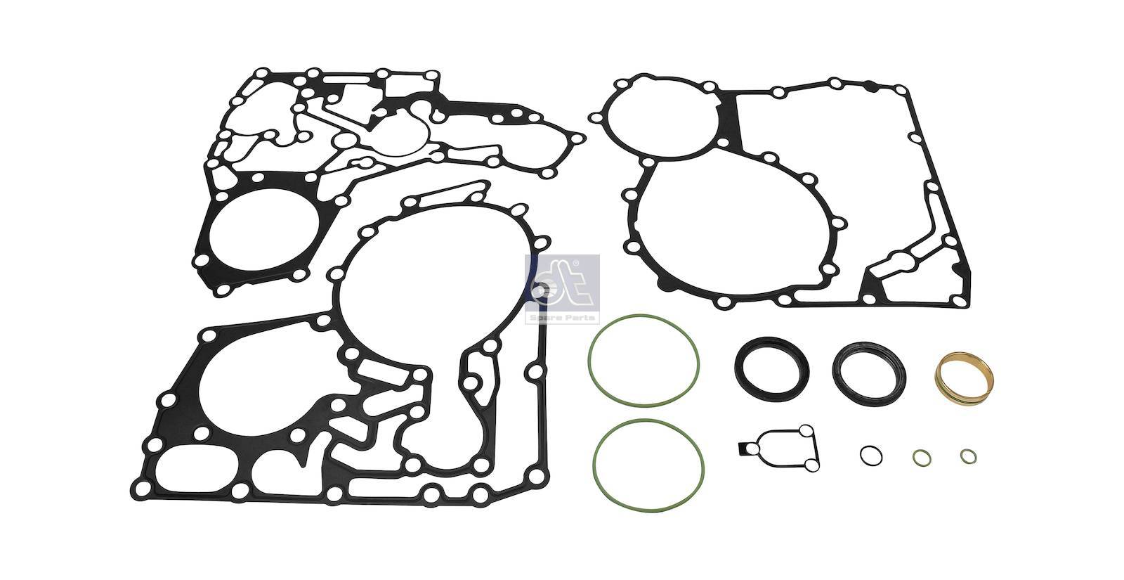 DT 1.35086 Repair kit, retarder 2200142 suitable for Scania