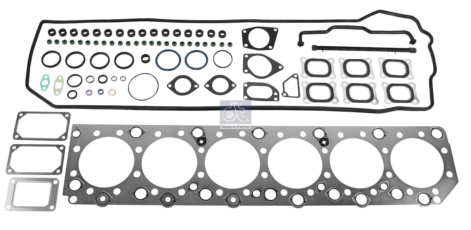 DT 2.91291 Gasket kit, decarbonizing 3099100S1 suitable for Volvo