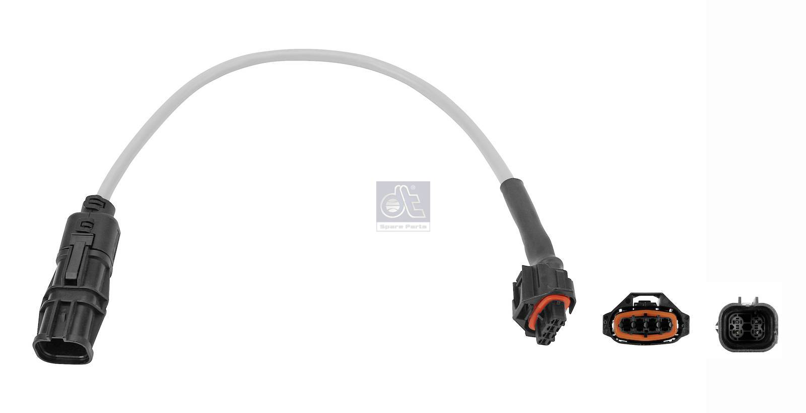 Dt 3 Adapter Cable Charge Pressure Sensor 51