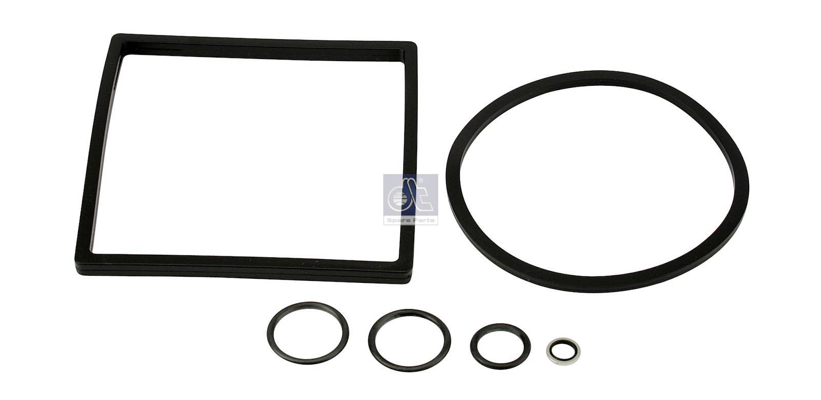 Dt 3 Gasket Kit Fuel Filter Insert 81 Suitable For Man